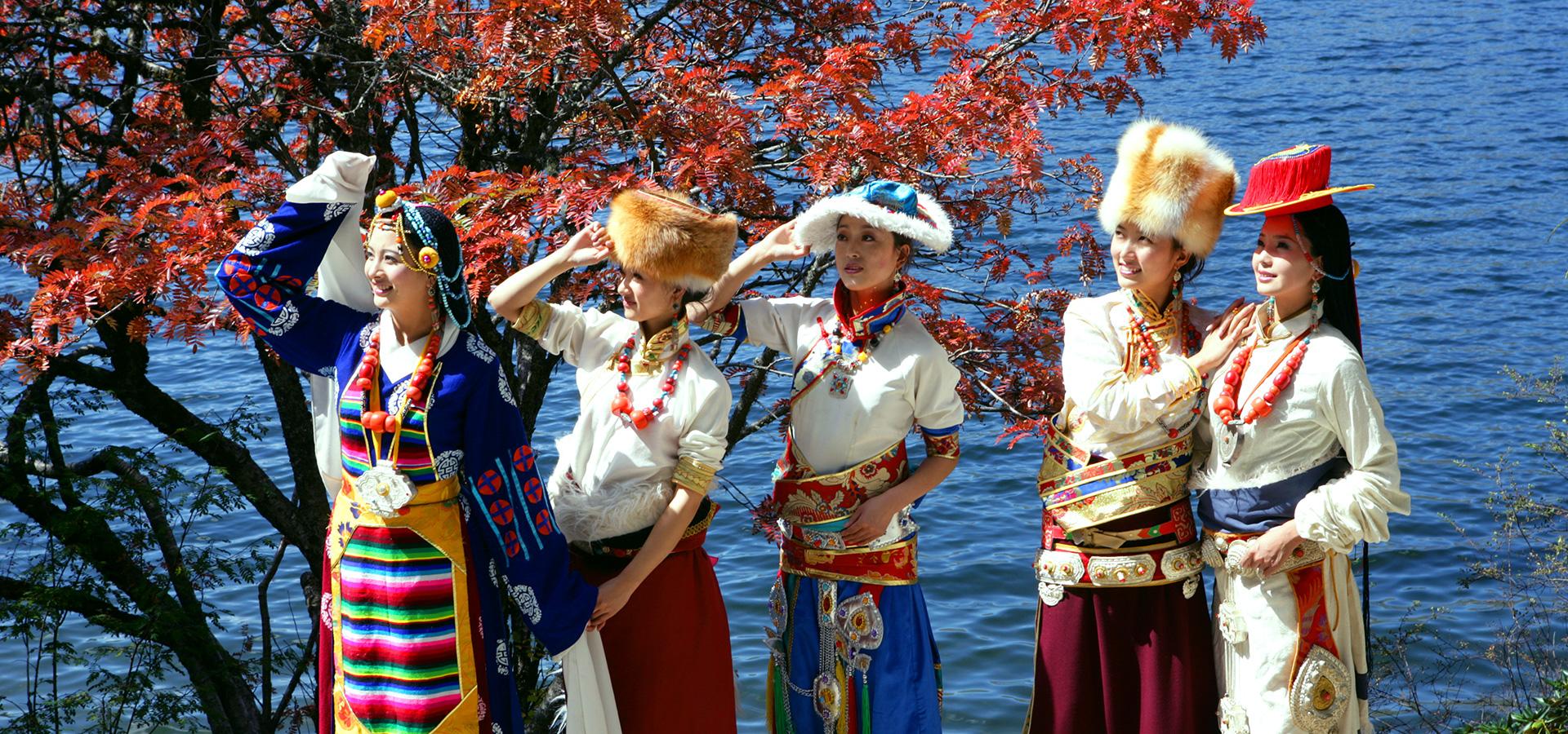 Daocheng Yading Tour