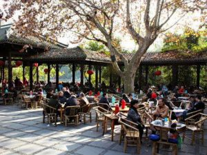 Heming Teahouse