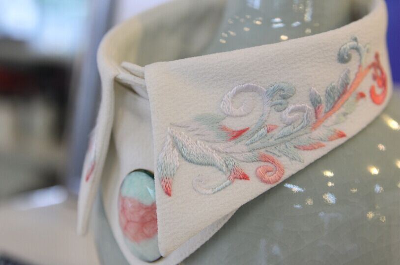 Sichuan Embroidery