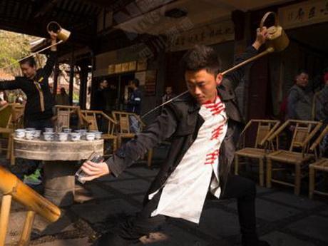 kungfu tea