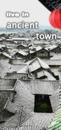 live ancient town