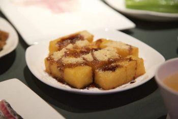 sichuan hotpot