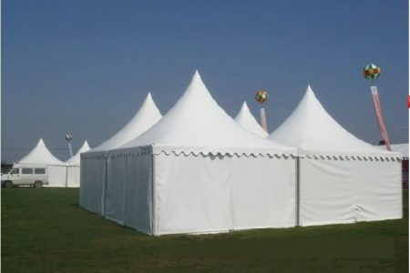 European Spire Tent,Outdoor Exhibition Tent