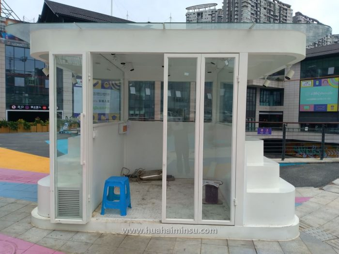 Fashion Landscape Art Watchhouse and Gate Guard Room,High-quality performance-price