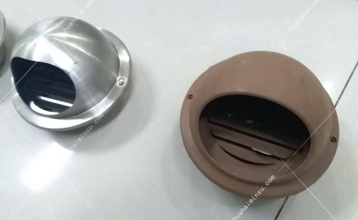 Tent Ventilation Hole Selection, Tent Ventilation Cap Accessories